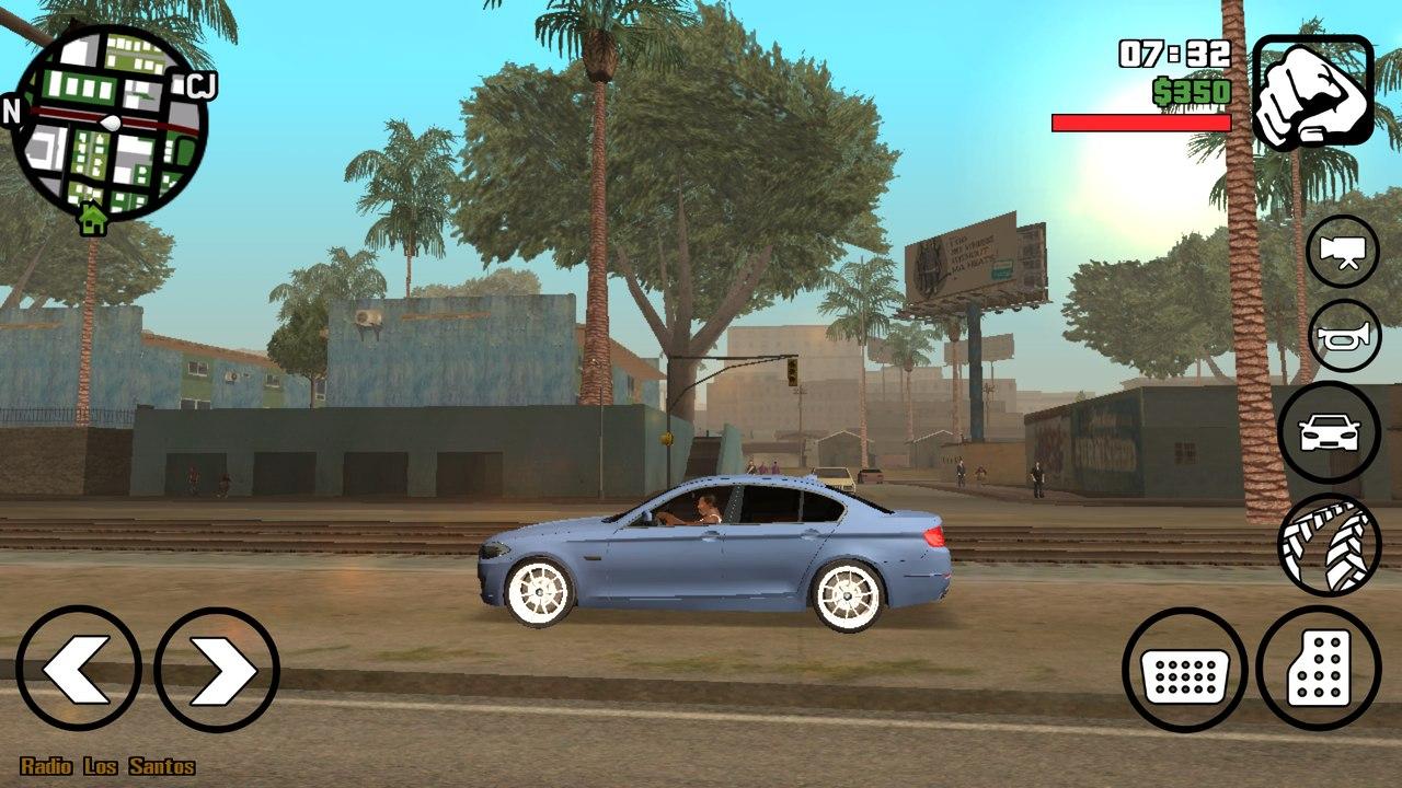 Скачать Gta san andreas android моды на машины GTA San Andreas: скачать мод
